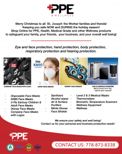PPE & Wellness Inc.